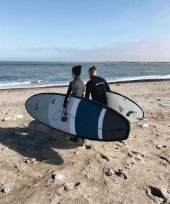 Follow on SUP – Lesson