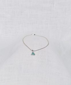 Sea Glass | baby blue